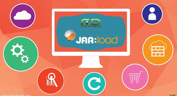 JAR:Load